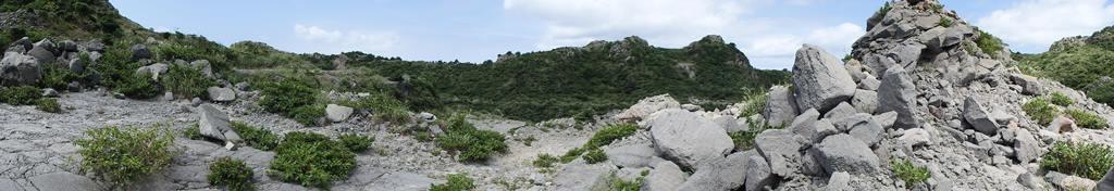 サバゲーフィールド