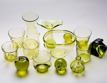 Niijima Glass
