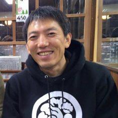 Makoto Toyoizumi豊泉 誠