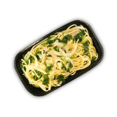 明日葉スパゲティー